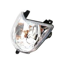 Bloco Óptico (farol) Yamaha Lander 250 Sem Lâmpada - Dix