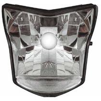 Farol Bloco Optico Honda Bros 150 2013 2014