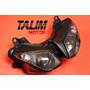 Farol Kawasaki Zx 6r 09-10-11-12= Original Novo Envio Imedia