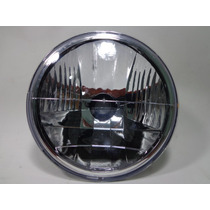 Bloco Optico Farol Honda Twister Cbx 250