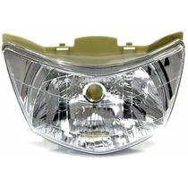 Farol Completo C/lampada Keisi Biz 125 2005 A 2010