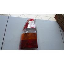 Lanterna Traseira Escort Perua Sw 97 98 99 00 01 02 03 Zetec