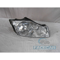 Farol Eco Sport 2008 2009 2010 2011 2012 Original Ford