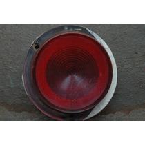 Lanterna Traseira Opala/caravan/comodoro/diplomata Lente