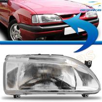 Farol Renault R19 94 95 96 97 98 1994 1995 1996 1997 1998