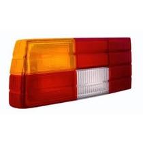 Lanterna Traseira Monza 85 A 87 Tricolor - Esquerda