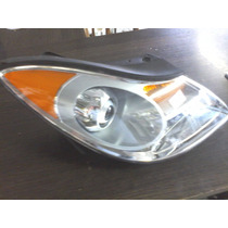 Farol Hyundai Vera Cruz C/ Xenox Original