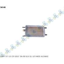 Lanterna Dianteira Direita Cristal Golf Gl 94/98 - Ht