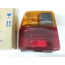 Lanterna Traseira Esq Uno 1984 A 2003 Original Arteb 0260017