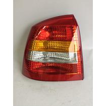 Lanterna Traseira Astra 98/02 Hatch Original Lado Esquerdo