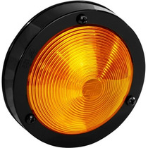 Lanterna Lateral Universal Caminhão Led Bivolt Gf122