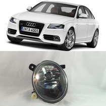 Farol Milha Audi A4 Direito 2007 2008 2009 2010 2011 2012