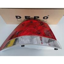 Lanterna Traseira Vectra Sedan 11 10 09 08 07 06 Depo