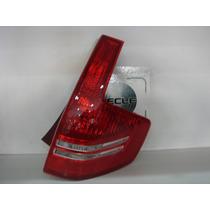 Lanterna Citroen C4 Hatch 2008 2009 2010 2011 2012 2013 L/d