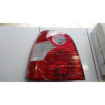 Lanterna Traseira Polo Hatch 03 04 05 06 - Nova