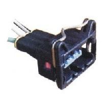 Chicote Conector 3 Vias Bobina Ignição Fiat Tipo