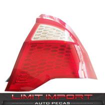 Lanterna Ford Fusion Lado Direito 2010 2011 2012 2013