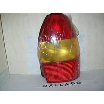 Lanterna Traseira Lado Direito Fiat Palio Weekend 98 À 2000