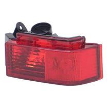 Refletivo Direito Parachoque Lanterna Refletor Meriva Ld