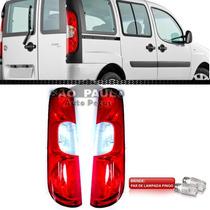 Par Lanterna Fiat Doblo 2010 2011 2012 2013 Elx Hlx Novas