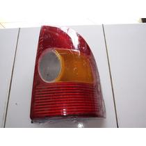 Lanterna Traseira Pick-up Strada 96 97 98 99 00 01 - Nova