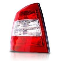 Lanterna Traseira Astra Sedan 98 99 00 01 02 Bicolor Le