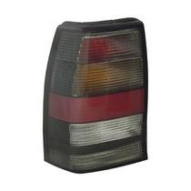 Lanterna Traseira Omega 93 94 95 96 97 98 Fume Novo