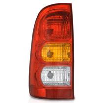 Lanterna Toyota Hilux Sr Srv 2005 2006 2007 2008 2009 2010 .