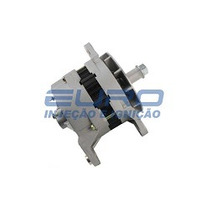 Alternador 12v 100 Amperes Vw Caterpillar, Gm Atm