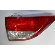 Lanterna Tampa Traseira L.e Hyundai Elantra 11/12 Original