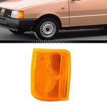 Lanterna Pisca Dianteiro Uno 1984 1985 1986 1987 Seta Ambar