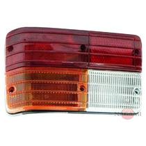 Lanterna Traseira Fiat 147 Tricolor Completa