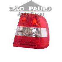 Lanterna Traseira Polo Sedan 2003 2004 2005 2006 Ld