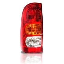 Lanterna Traseira Hilux 05 06 07 08 09 10 11 Novo Srv Pickup