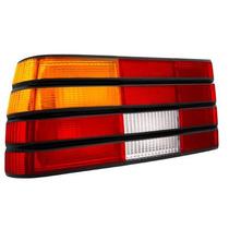 Lanterna Traseira Monza 85 86 88 A 90 Tricolor Lado Esquerdo