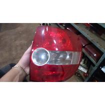 Lanterna Traseira Fox Ate2008 Direita Original Usada Bicolor