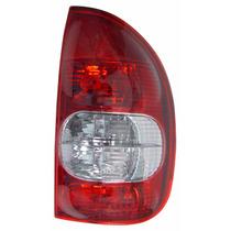 Lanterna Corsa Hatch 4p 2000 01 02 03 Pick-up Traseira