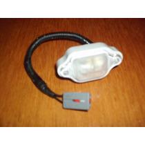 Luz Iluminação Placa - Veículos Ford - Sae-l-95-wr