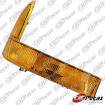 Lanterna Amarela Dianteira Lado Dir. F250/ F350/ F400(99/05)