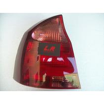 Lanterna Corsa Sedan 2012 Pisca Rosa Original Lr Imports Abc