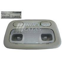 Nissan Livina - Lanterna Teto - Numero 264301u600
