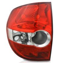 Lanterna Traseira Fox Crossfox 2004 2005 2006 2007 2008 09