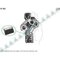 Circuito Impresso Lanterna Traseira Fiesta Hatch /02