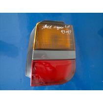 Lanterna Mitsubishi Space Wagon 93 A 97 Ld Original