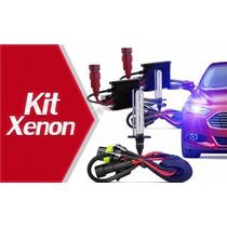 Kit Xenon Hid H1, H3, H4-1, H7, Hb4, Hb5, H11/ 6000k E 8000k