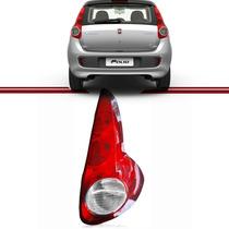 Lanterna Fiat Palio 2012 2013 2014 2015 Direito