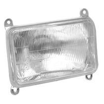 Bloco Farol Trator Mf 275 S Lamp 4 Garra Suporte (retan Atd