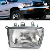 Farol Hilux Srv 2002/2003/2004 Pick-up