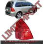 Lanterna Peugeot 307 Sw Perua Ld Ano 07 08 2009 2010 2011