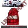 Lanterna Hyundai Tucson Direito 2007 2008 09 10 11 12 13 14